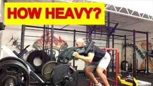 how heavy